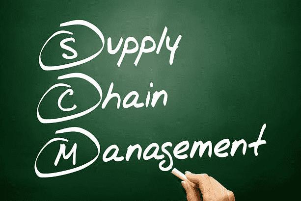 韦德国际开户SCM供应链管理系统