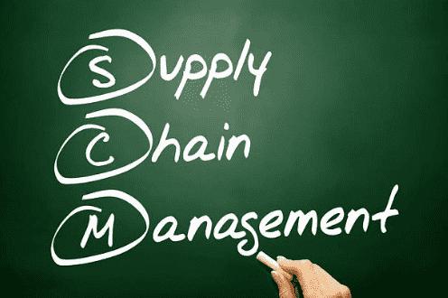 威廉希尔中文网站SCM供应链管理系统