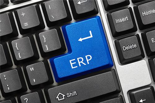 订单管理ERP系统
