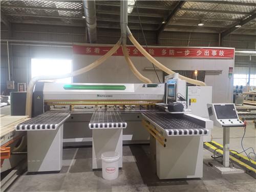 家具工厂生产管理流程