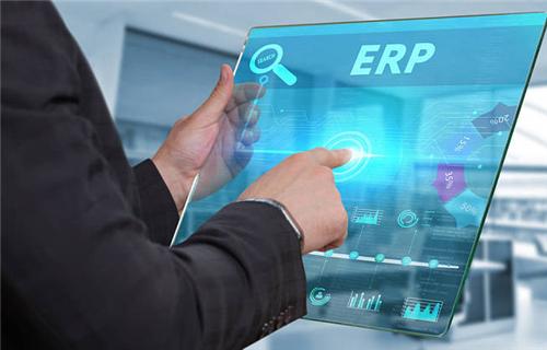 ERP运作流程