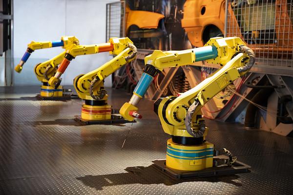 日本制造业为什么那么强大