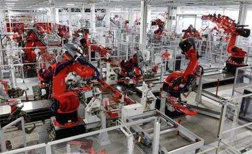 智能制造与数字化工厂