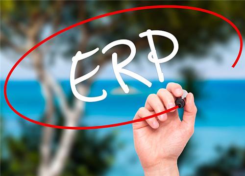 生产型ERP在制造业中的应用价值
