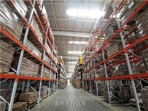 自动化立体仓库的优点