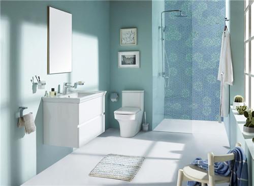 卫浴行业品牌竞争新时代 引领品质家居生活