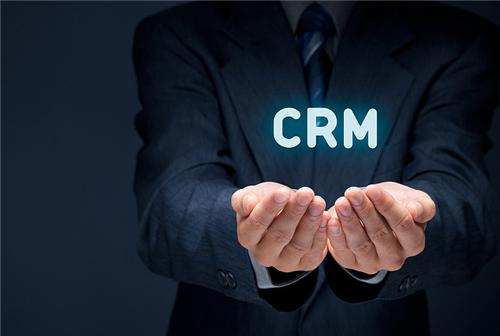 CRM应用系统的服务管理模块