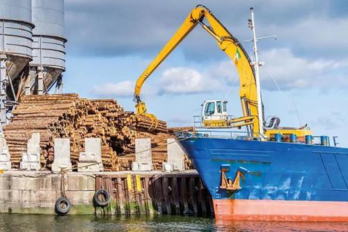 2021年第三季度英国将面临更为严重的木材短缺