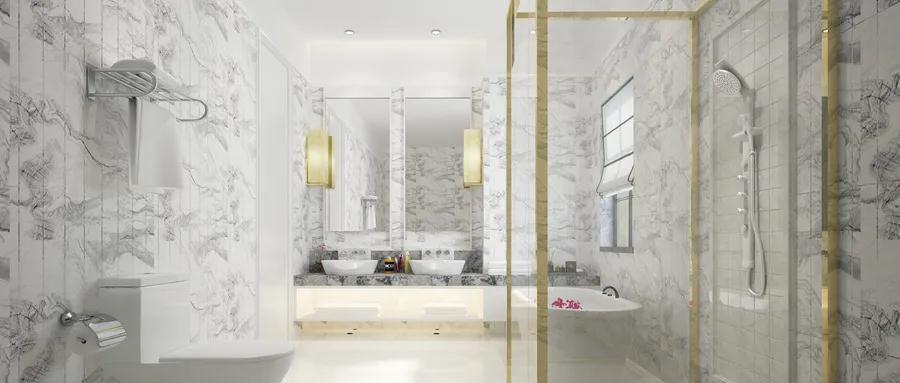 英国淋浴市场下跌12% 高端市场需求飙升