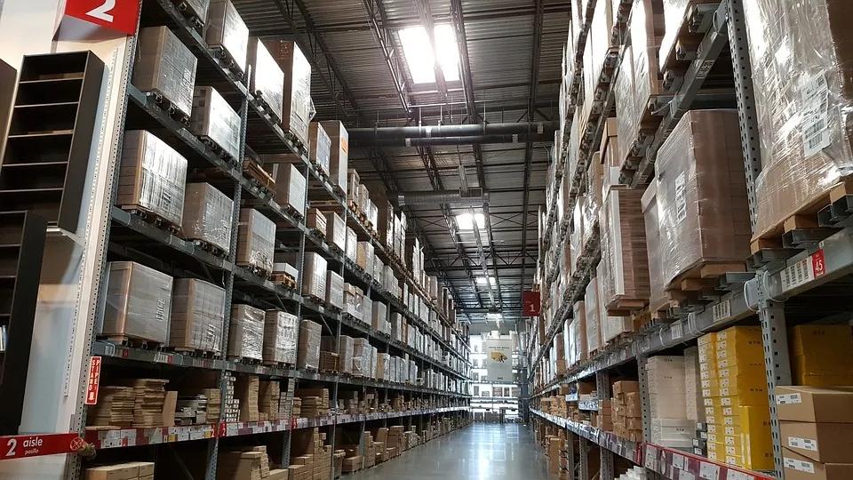 企业仓储管理存在的问题
