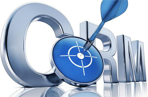 CRM流程化管理